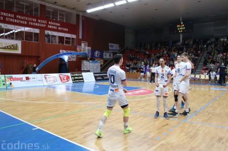 Foto: VK Prievidza - VK MIRAD PU Prešov 3:1 - postup do finále 22