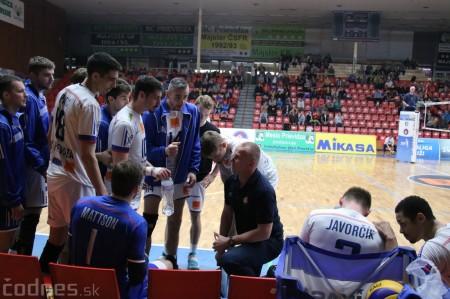 Foto: VK Prievidza - VK MIRAD PU Prešov 3:1 - postup do finále 23