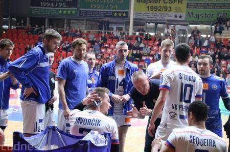 Foto: VK Prievidza - VK MIRAD PU Prešov 3:1 - postup do finále 26