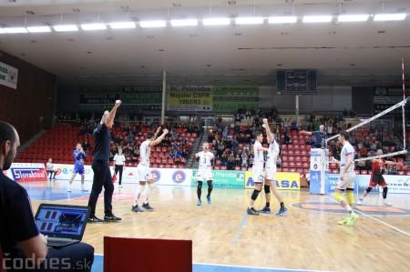 Foto: VK Prievidza - VK MIRAD PU Prešov 3:1 - postup do finále 30