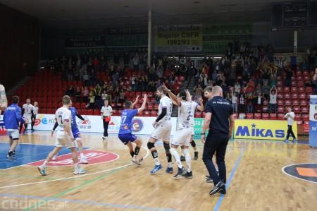 Foto: VK Prievidza - VK MIRAD PU Prešov 3:1 - postup do finále 33