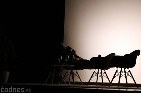 Foto: Klamstvo - Divadelné predstavenie 14
