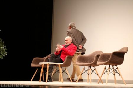 Foto: Klamstvo - Divadelné predstavenie 21