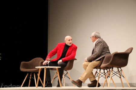 Foto: Klamstvo - Divadelné predstavenie 24