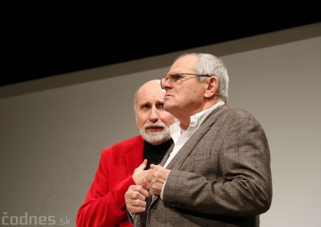 Foto: Klamstvo - Divadelné predstavenie 26