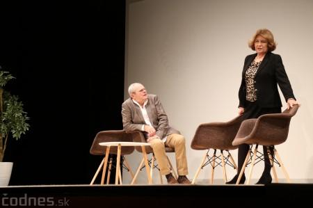 Foto: Klamstvo - Divadelné predstavenie 28