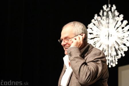 Foto: Klamstvo - Divadelné predstavenie 38