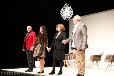 Foto: Klamstvo - Divadelné predstavenie 39