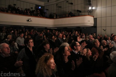 Foto: Klamstvo - Divadelné predstavenie 41