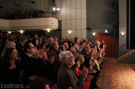 Foto: Klamstvo - Divadelné predstavenie 43