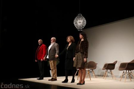 Foto: Klamstvo - Divadelné predstavenie 45