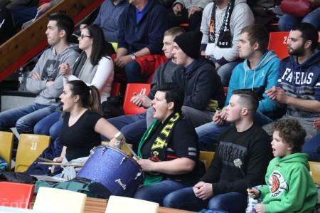 Foto: BC Prievidza - MBK Handlová 81:86 pp 47