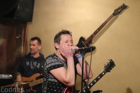 Foto: Gitarový večer - Jozef Engerer, René Lacko a hostia 4