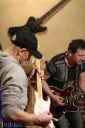 Foto: Gitarový večer - Jozef Engerer, René Lacko a hostia 14