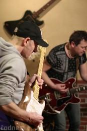Foto: Gitarový večer - Jozef Engerer, René Lacko a hostia 15