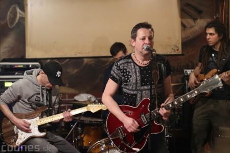 Foto: Gitarový večer - Jozef Engerer, René Lacko a hostia 21