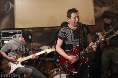 Foto: Gitarový večer - Jozef Engerer, René Lacko a hostia 22