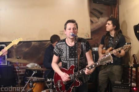 Foto: Gitarový večer - Jozef Engerer, René Lacko a hostia 24