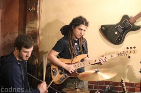Foto: Gitarový večer - Jozef Engerer, René Lacko a hostia 26