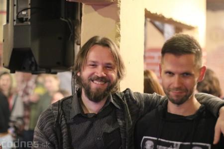 Foto: Gitarový večer - Jozef Engerer, René Lacko a hostia 37