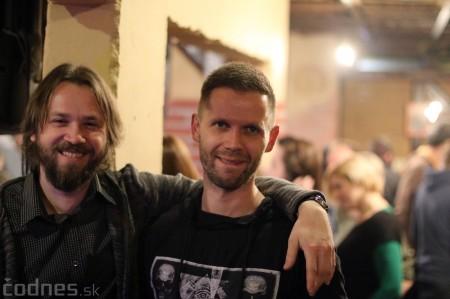 Foto: Gitarový večer - Jozef Engerer, René Lacko a hostia 38