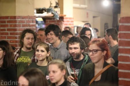 Foto: Gitarový večer - Jozef Engerer, René Lacko a hostia 39