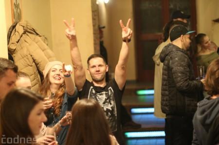 Foto: Gitarový večer - Jozef Engerer, René Lacko a hostia 41