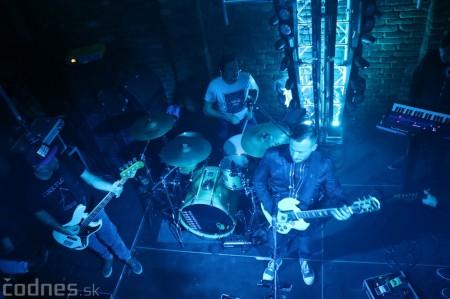 Foto: Lavagance - vianočný koncert 2016 7