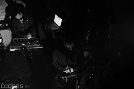 Foto: Lavagance - vianočný koncert 2016 11