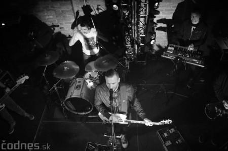 Foto: Lavagance - vianočný koncert 2016 12