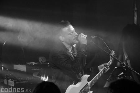 Foto: Lavagance - vianočný koncert 2016 13