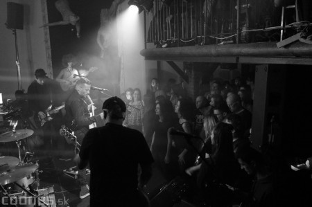 Foto: Lavagance - vianočný koncert 2016 17