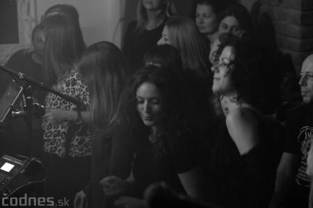 Foto: Lavagance - vianočný koncert 2016 20