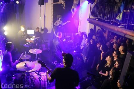 Foto: Lavagance - vianočný koncert 2016 23