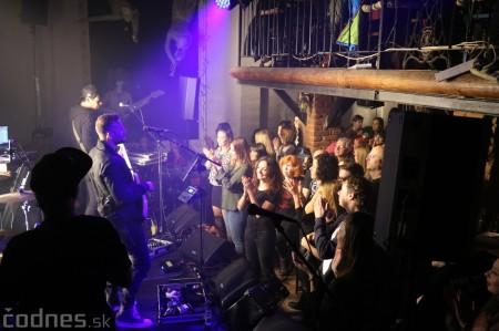 Foto: Lavagance - vianočný koncert 2016 29