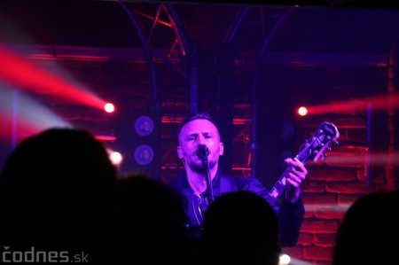 Foto: Lavagance - vianočný koncert 2016 32