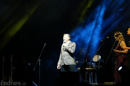 Foto a video: Hviezdne Vianoce 2016 - Karel Gott, Michal David a The gospel family 52