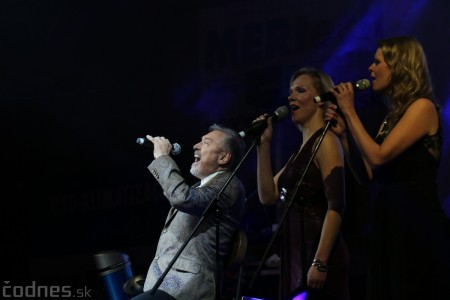 Foto a video: Hviezdne Vianoce 2016 - Karel Gott, Michal David a The gospel family 58