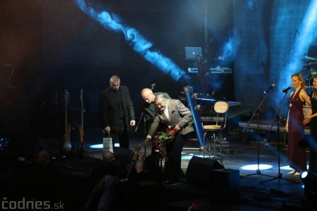 Foto a video: Hviezdne Vianoce 2016 - Karel Gott, Michal David a The gospel family 63
