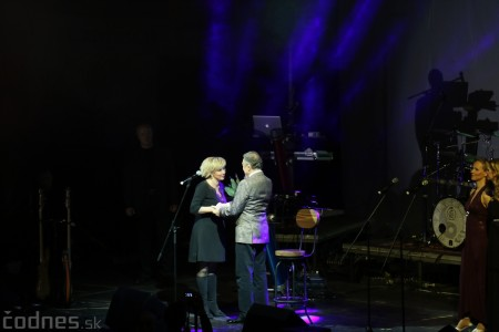 Foto a video: Hviezdne Vianoce 2016 - Karel Gott, Michal David a The gospel family 67
