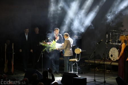 Foto a video: Hviezdne Vianoce 2016 - Karel Gott, Michal David a The gospel family 69