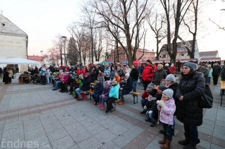 Foto a video: Foto: Bojnický Kračún 2016 - druhý deň 11