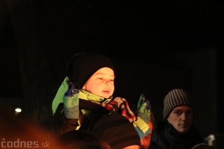 Foto a video: Foto: Bojnický Kračún 2016 - druhý deň 53