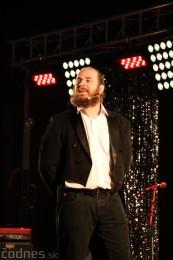 Foto a video: Desmod - Teatro set 2 - vianočný komorný koncert 1