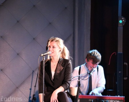 Foto a video: Desmod - Teatro set 2 - vianočný komorný koncert 5