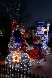 Foto: Mikulášsky sprievod a rozsvietenie vianočného stromčeka 2016 42
