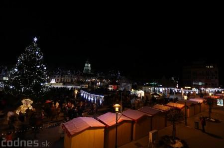 Foto: Mikulášsky sprievod a rozsvietenie vianočného stromčeka 2016 68