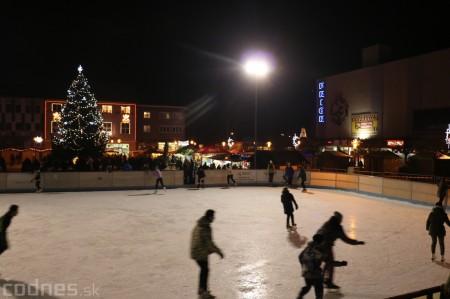 Foto: Mikulášsky sprievod a rozsvietenie vianočného stromčeka 2016 69