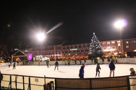 Foto: Mikulášsky sprievod a rozsvietenie vianočného stromčeka 2016 71