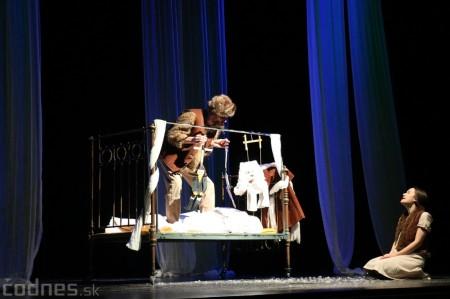 Foto: Divadelná rozprávka Sibirôčka 1